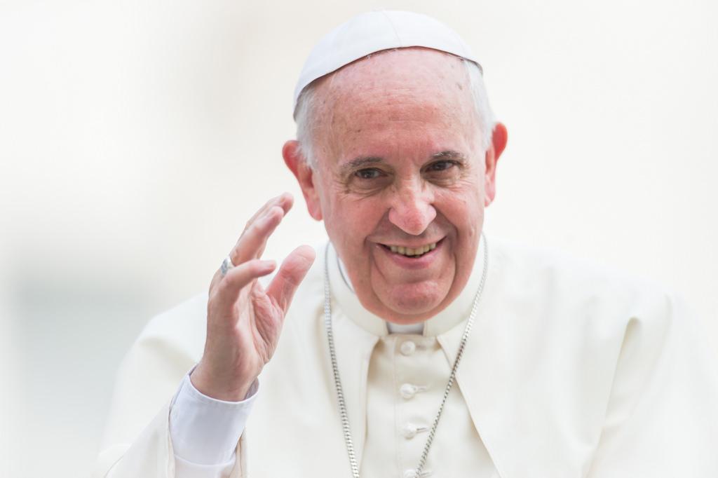 Pope Francis On The Importance Of Education New Zealand Catholic