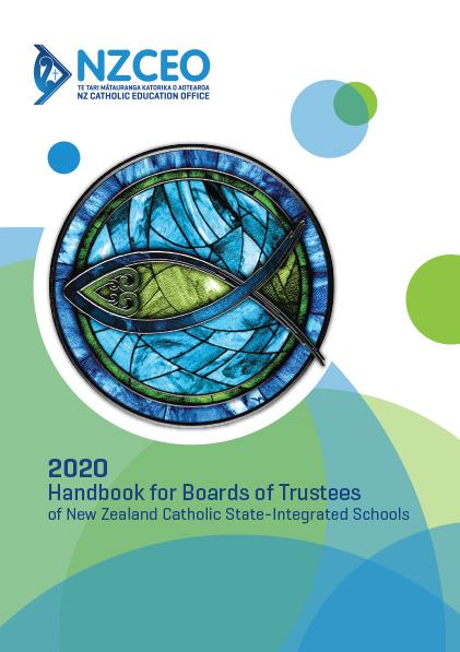 NZCEO 2020 Handbook Cover